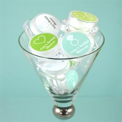 Theme Lip Balm- set of 24